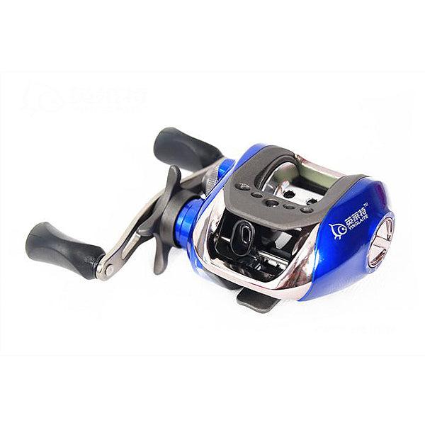 Right Hand 10+1BB Baitcasting Fishing Casting Reels