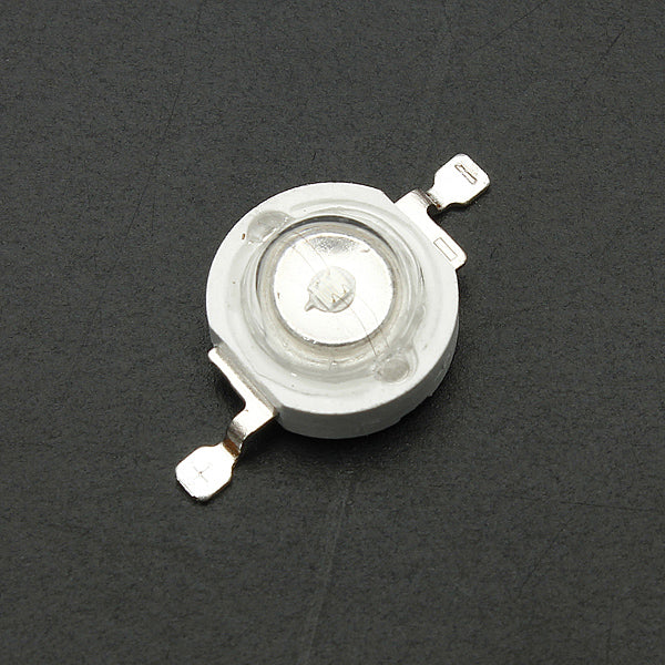 Green 1W High Power 140LED Diodes Chip Bead Light Lamp Bulb DIY