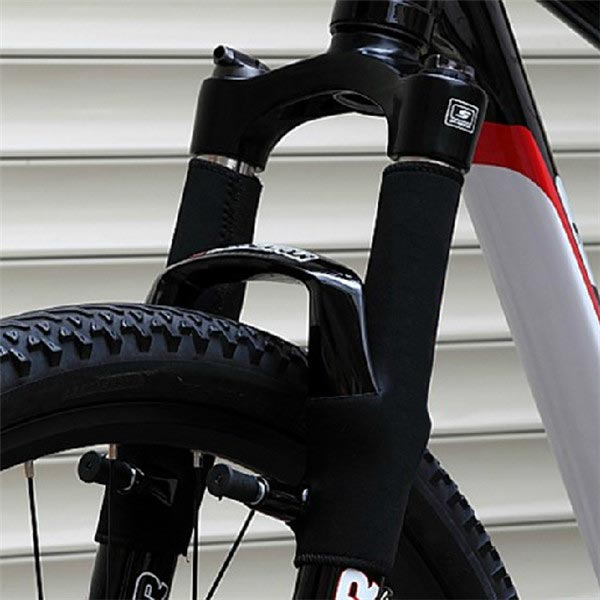 Cycling Bike Bicycle MTB Front Fork Protector