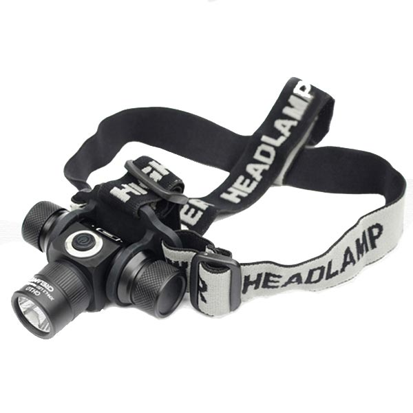 Crelant CH10 L2 LED Headlight Headlamp Torch Outdoor