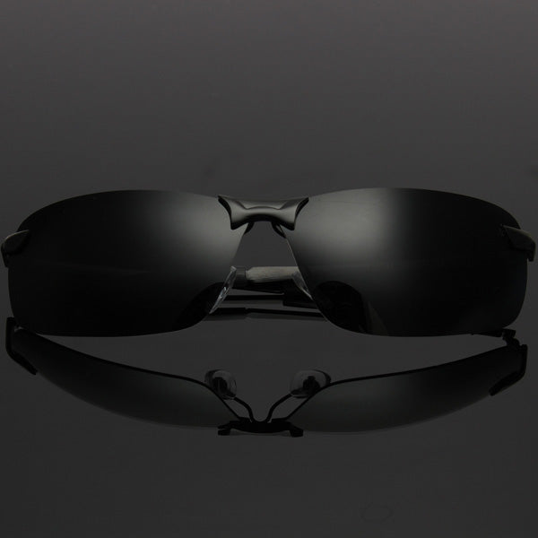 UV400 Polarized Sunglasses Outdoor Glasses Goggles Eyewear Driving
