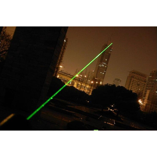XANES GD04 Laser 301 Green Laser Pointer Flashlight High Power Laser