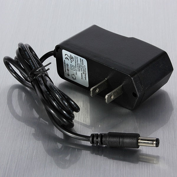 4.2V T6 Bike Headlight Headlamp Charger Direct Battery Pack Charger