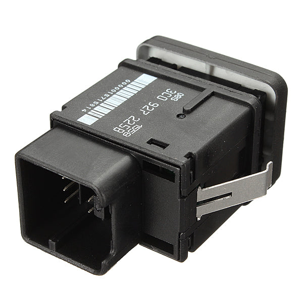 Electronic Handbrake Switch Button 3c0927225c R36 For VW Passat