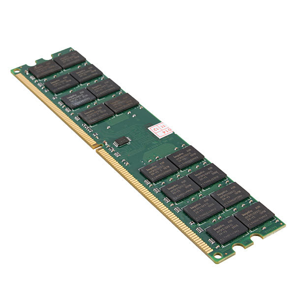4GB DDR2 800MHZ PC2-6400 240 Pins Desktop Computer Memory AMD Motherboard