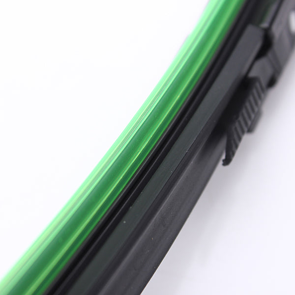 Front Windscreen Wiper Blades Left Right For BMW 5 SERIES 03-10