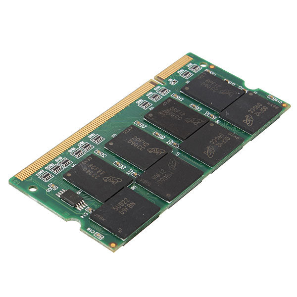 1GB DDR333 PC2700 200 Pins Non-ECC Cl2.5 Laptop Computer DIMM Memory RAM