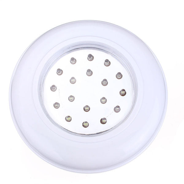 Battery Operated Wireless LED Night Light Remote Control Ceiling Light