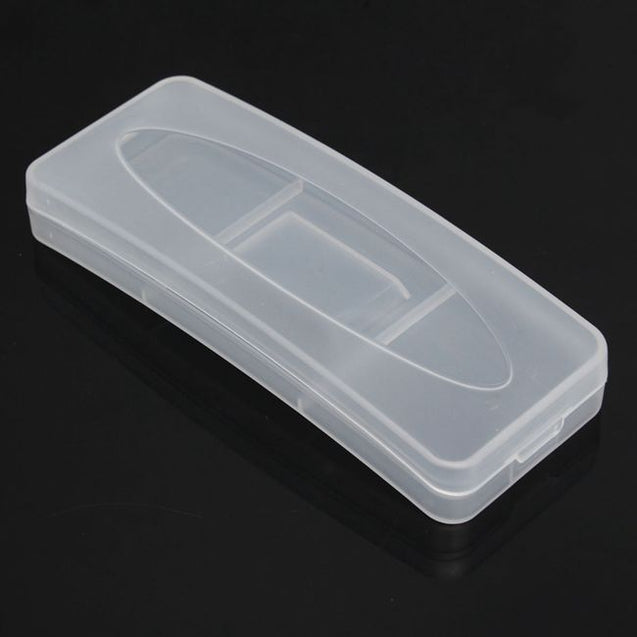 Sunglasses Case Clip on Glasses Box Protector Goggle Case