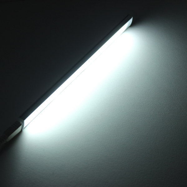 25CM 5W Dimmable 25 SMD 5152 Super Bright Micro USB LED Strip Lights