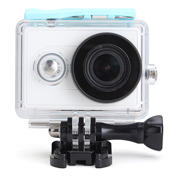 Waterproof Case for Xiaomi Yi Sports Camera Diving 40M Back Up Case