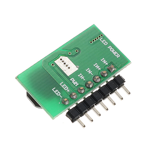 5Pcs RUIDENG 3W LED Driver Supports PWM Dimming IN 7-30V OUT 700mA