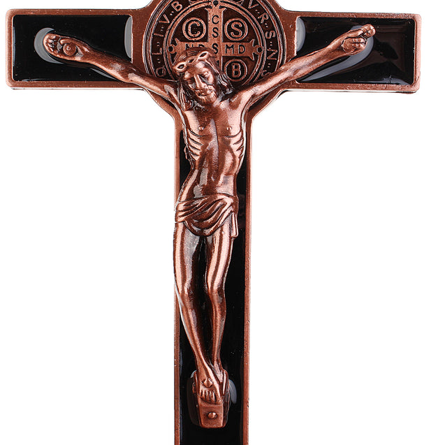 3D Modeling Carving Cross Wall Decorations Metal Alloy JESUS Catholic Statue Prayer