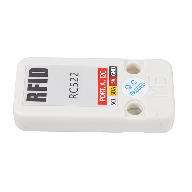 Mini RFID Module RC522 Module Sensor for  SPI Writer Reader IC Card with Grove Port I2C Interface