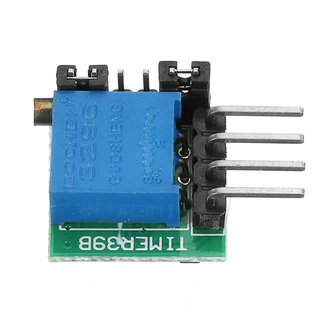 AT41 Time Delay Relay Circuit Timing Switch Module 1s-20H 1500mA For Delay Switch Timer Board DC 12V 24V 3V 5V