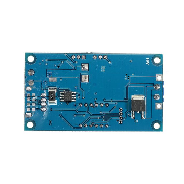 5A Constant Voltage Current Step Down Power Supply Module With USB Charging Power Bank Conversion Board