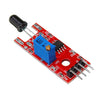 5pcs KY-026 Flame Sensor Module IR Sensor Detector For Temperature Detecting For Arduino