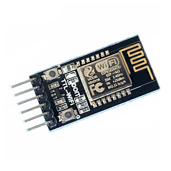 Geekcreit DT-06 Wireless WiFi Serial Port Transparent Transmission Module TTL To WiFi