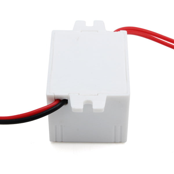 5Pcs AC-DC Isolated AC 110V / 220V To DC 3.3V 800mA Constant Voltage Switch Power Supply Converter