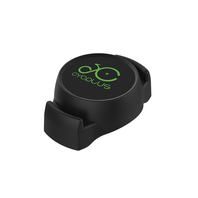 CYCPLUS S1 bluetooth ANT+ Multi-protocol Speed Sensor Magnetless IPX7 8g Ultralight 450 Days Standby