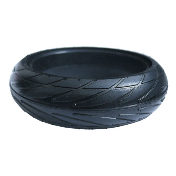 BIKIGHT 8X2.125 Solid Tire for ES2/ES1 Electric Scooter Explosion-proof Thicken Non-slip Vacuum Tire