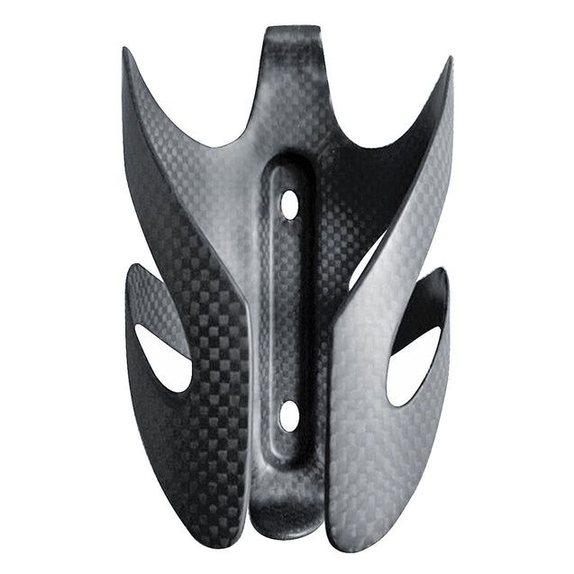 BIKIGHT 3K Full Carbon Fiber Mountain Road Cycling Bicycle Water Bottle Holder Bike Bottle Holder