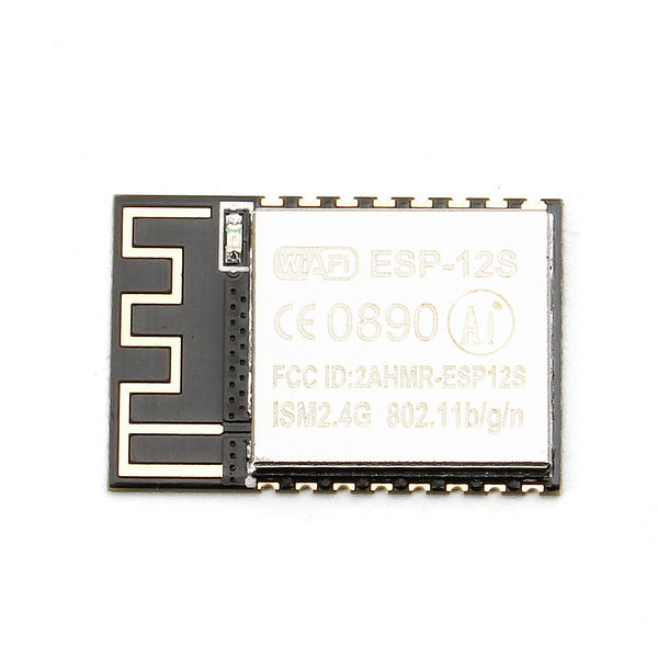 3pcs ESP8266 ESP-12S Remote Serial Port WIFI Transceiver Wireless Module