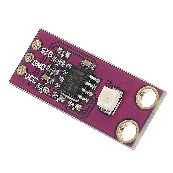 5Pcs GUVA-S12SD 240nm-370nm UV Detection Sensor Module Light Sensor For Arduino