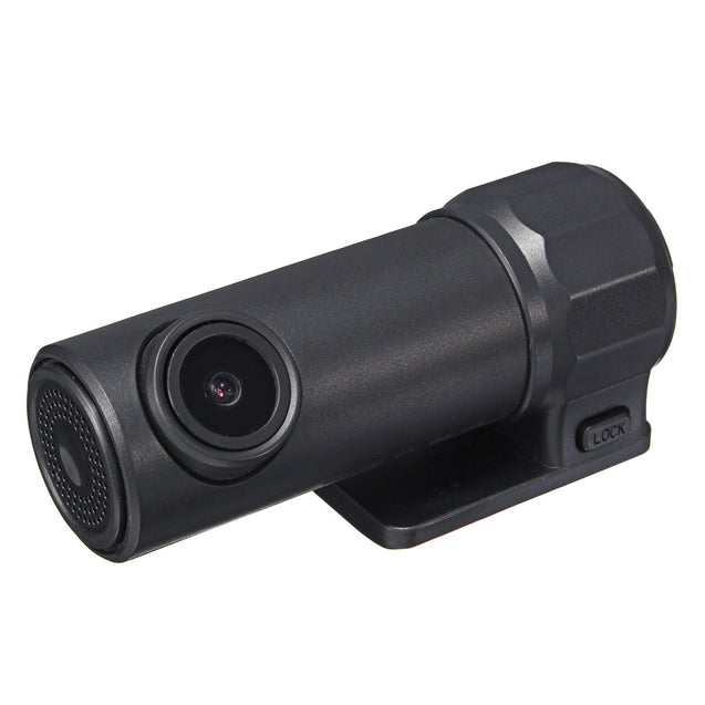 FHD 1080P Mini WIFI Car DVR Camera APP Share Night Vision Video Mobile Recorder Parking Monitoring