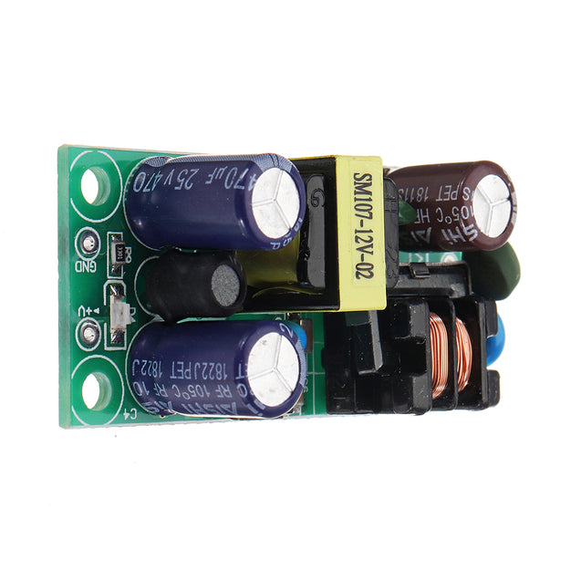 3pcs DC 9V 600mA Precision Switch Power Module Buck Module AC To DC Step Down Module Converter