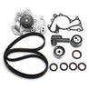 Timing Belt Kit Hydraulic Tensioner Water Pump for Hyundai Kia 2.7L 99-10