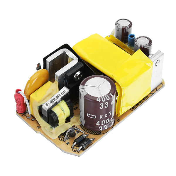 5pcs 9V 2A Switching Power Supply Bare Board Mobile DVD/EVD Digital Photo Frame Power Module