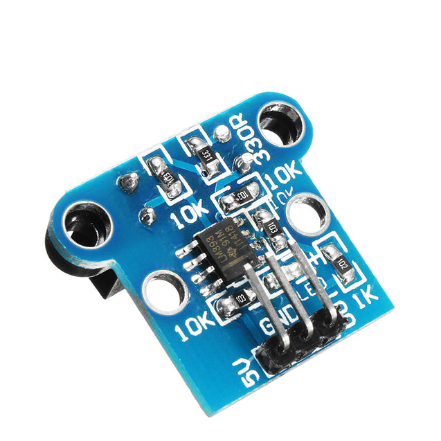 H206 Photoelectric Counter Counting Sensor Module Motor Speed Board