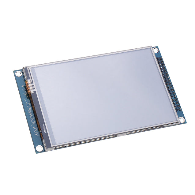 4 Inch TFT LCD Display Module with XPT2046 Touch Color Screen 320*480 ILI9486 Chip