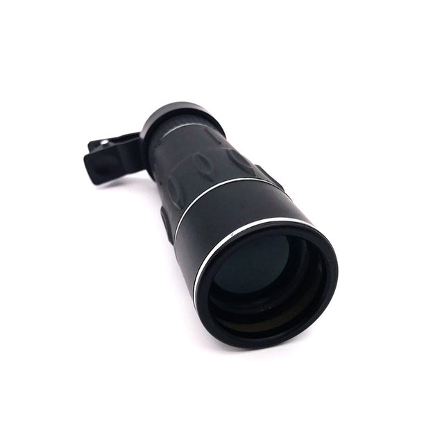 IPRee 35x95 HD BAK7 Monocular Portable Birdwatching Spotting Telescope 103M/98500M