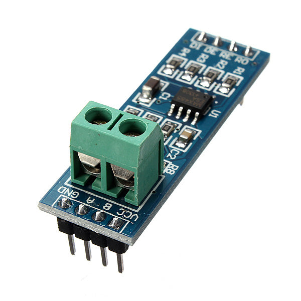 20Pcs 5V MAX485 TTL To RS485 Converter Module Board For Arduino