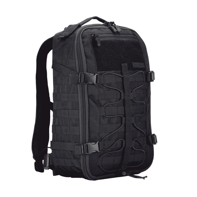 Nitecore BP25 25L 1000D Nylon Outdoor Multi-purpose Backpack Wearproof MOLLE System Tactical Bag