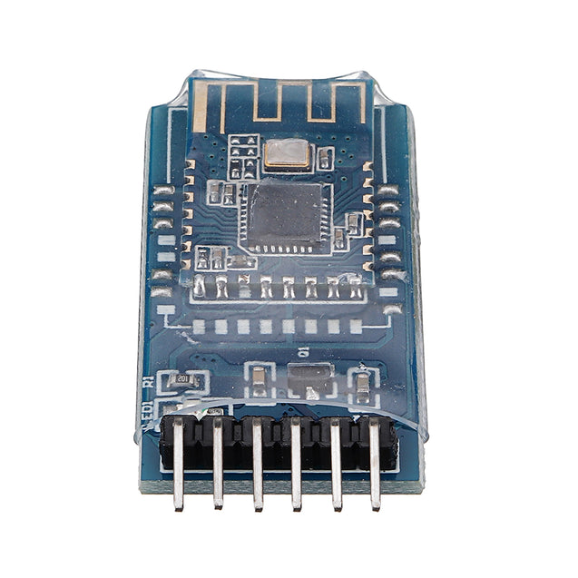 5pcs JDY-10M Bluetooth 4.0 Module Supports MESH Networking APP Transparent Transmission Mas-ter-slave Integration