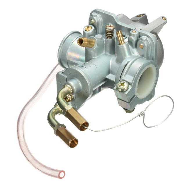 Carb Carburetor with Throttle Cable For Yamaha YF60 QT50 PW50 ATV Quad