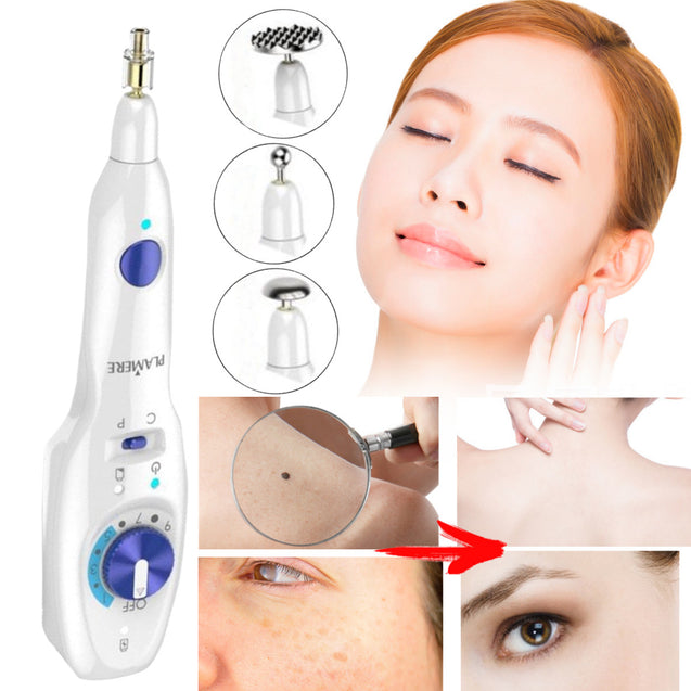 Plasma Pen Mole Removal Skin Care Eyelid Lifting Skin Tightening Acne Remover