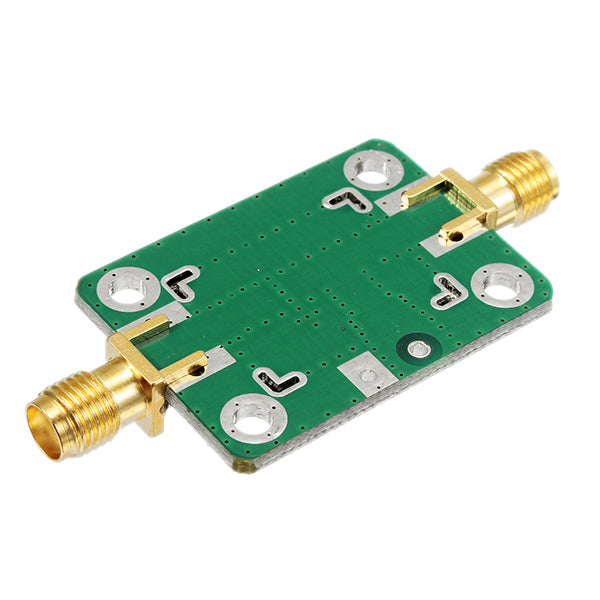5-1500MHz 20dB Gain Wideband High Frequency RF Amplifier With Shielding Shell