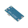DC-DC 5V to 12V Power Supply Module 2.8V~5.5V Input 12V Output Step Up Module DC DC Converter Board