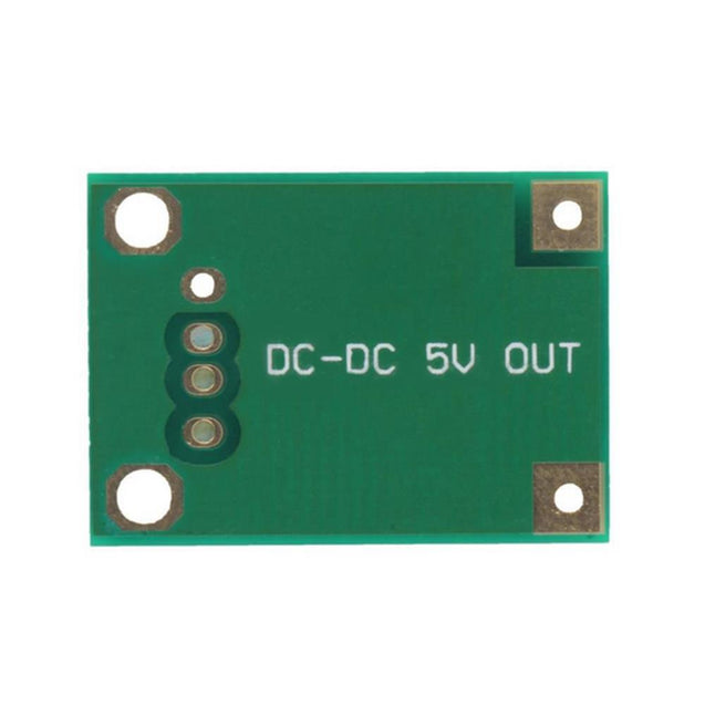 50pcs DC-DC 1V-5V To 5V 500mA Boost Converter Step Up Power Module