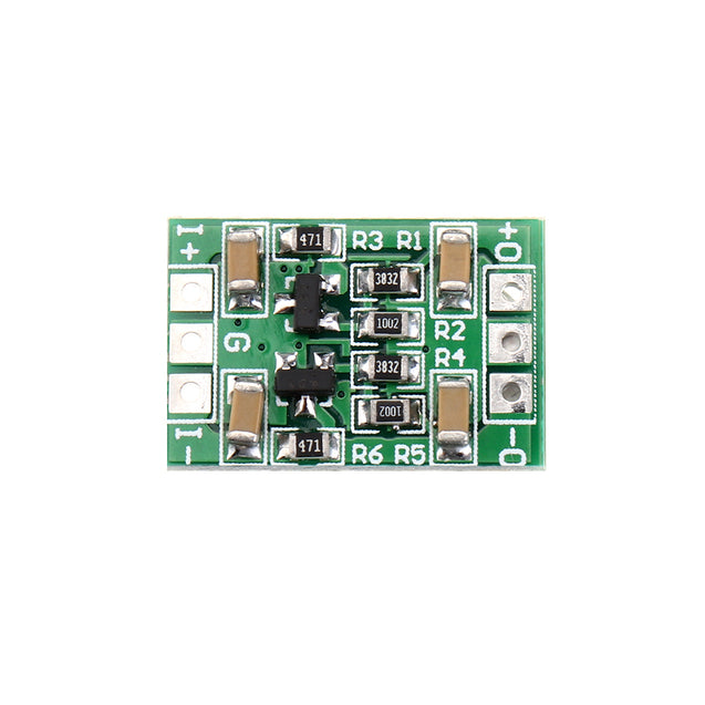 3pcs +-10V TL341 Power Supply Voltage Reference Module for OPA ADC DAC LM324 AD0809 DAC0832 ARM STM32 MCU