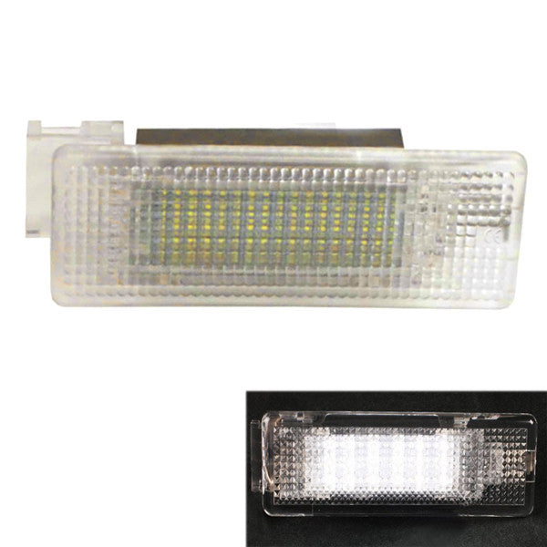 LED Car Trunk Luggage Compartment Light for VW Golf Jetta 12V 5W