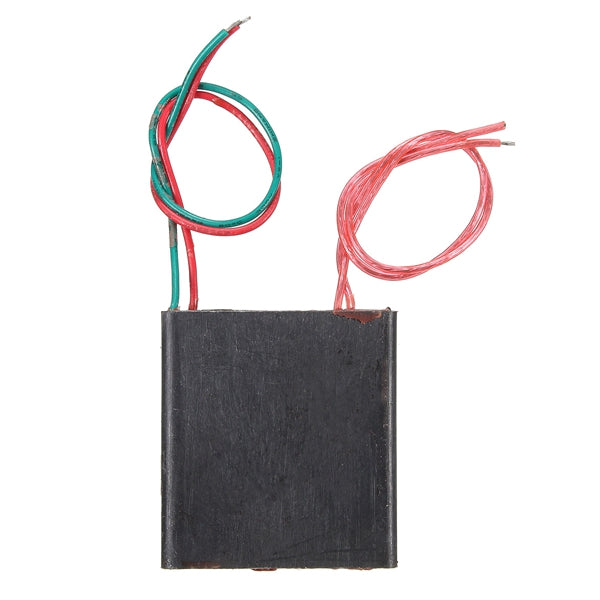 3pcs DC 3.7-6V 1-3A 400KV Pulse High Voltage Generator Inverter Transformer Boost Power Module