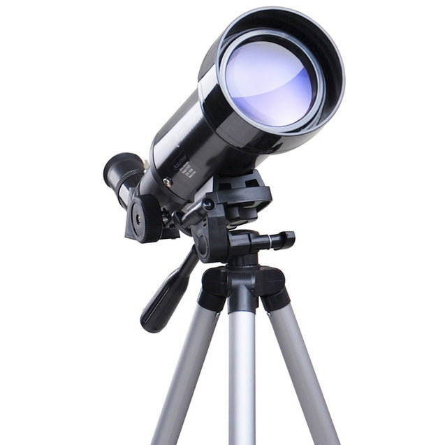 CELESTRON TS70400 Travel Scope Terrestrial Astronomical Telescope Refractor Monocular
