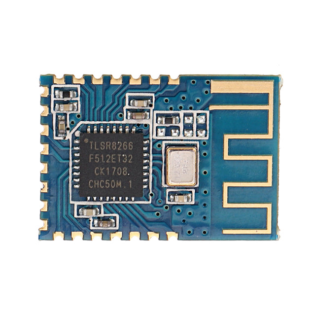 3pcs JDY-10 Bluetooth 4.0 Module BLE Bluetooth Serial Port Module Compatible With CC2541 Slave