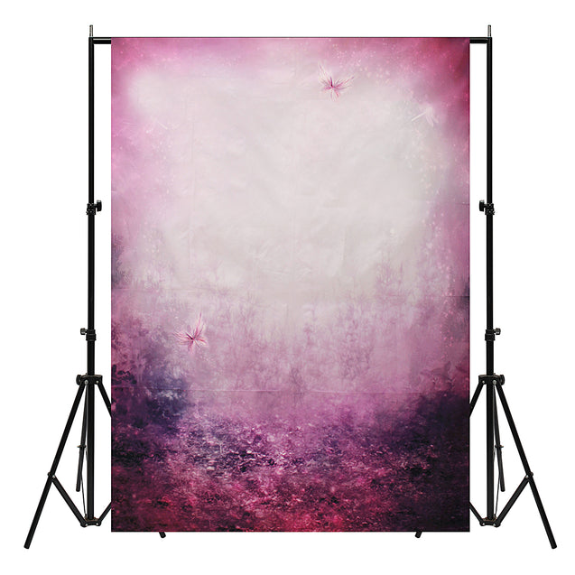 7X5ft Colorful Dream Studio Vinyl Photo Props Photography Backdrops Background