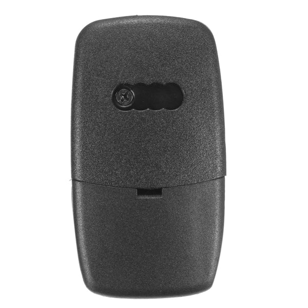 Car Flip Uncut Key Entry Remote Control Fob 4 Button for Audi A4 A6 A8 S4 S6 S8 TT